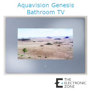 Aquavision Genesis Bathroom TV
