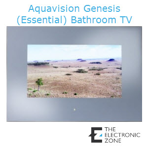 Aquavision Genesis Essential Bathroom Mirror TV