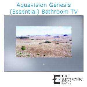 Aquavision Genesis Essential Bathroom Mirror TV